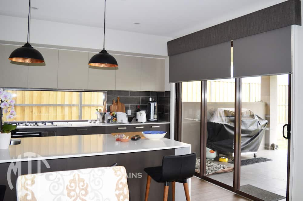 Blockout Roller Blinds With Pelmets Kellyville 2 More