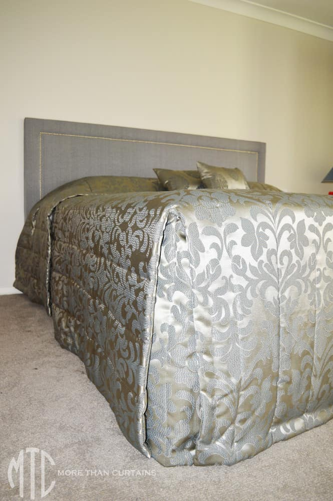 Check Out Our Bedding Gallery More Than Curtains Sydney
