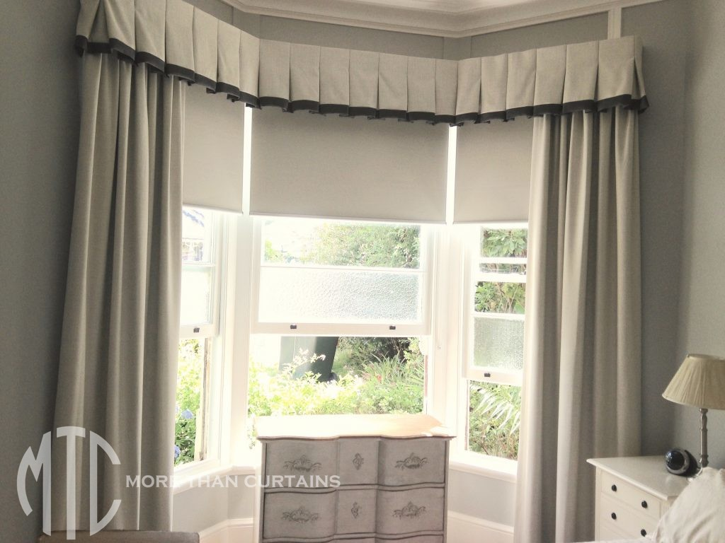 Check out our blinds gallery more than curtains sydney for Roller pleat curtains