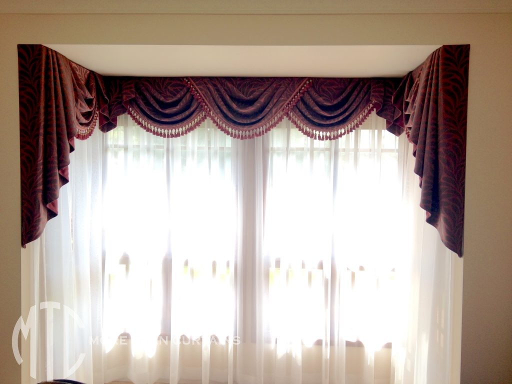 swags and customize pin swag celuce curtains style valance victorian online com valances