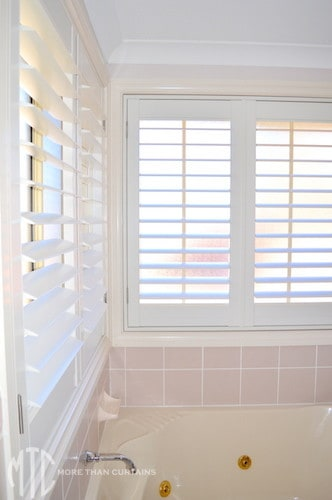 Weatherwell Aluminium Shutters More Than Curtains
