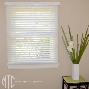 PVC venetian blinds - Normanhurst