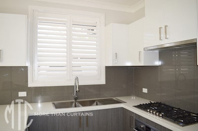 Some More About Shutters More Than Curtains