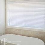 Bathroom Venetian blind