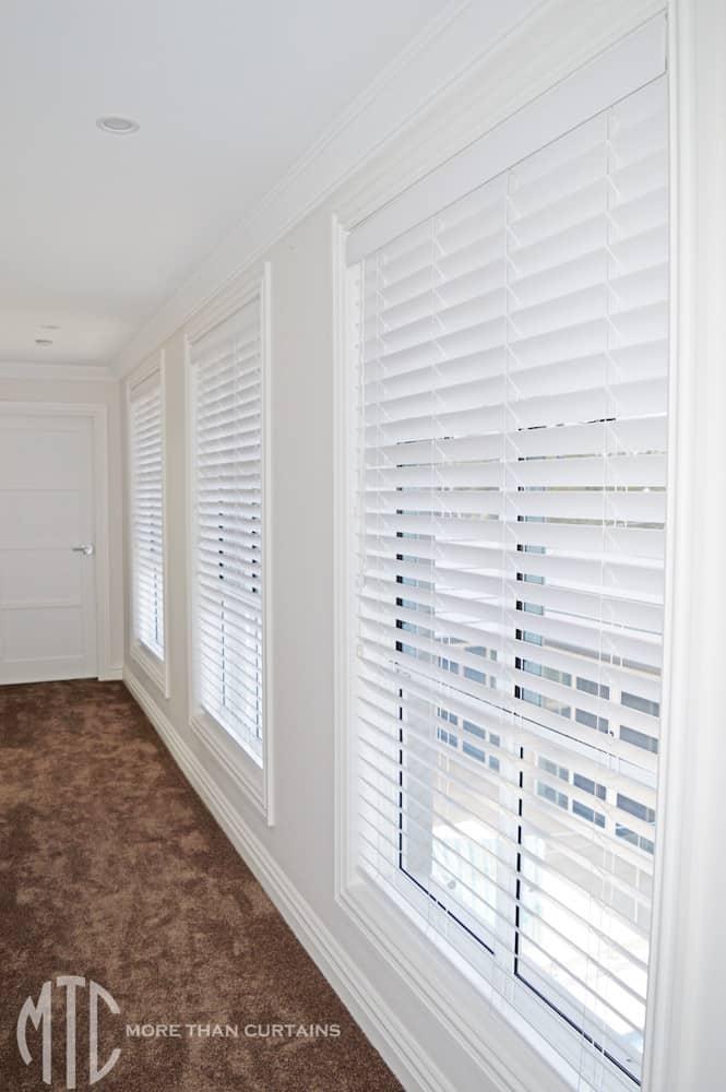 Venetian Blinds Hallway Kellyville 2 More Than Curtains