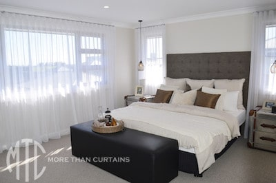 So You Want Linen Curtains More Than Curtains