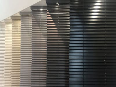 Are Venetian Blinds Making A Comeback More Than Curtains