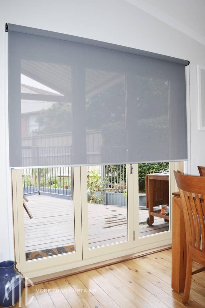 Screen Roller Blinds Baulkham Hills 2 2 More Than Curtains