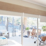 Roller blinds & Pelmets