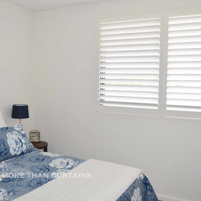 Plantation Shutters - Rouse Hill Town Centre